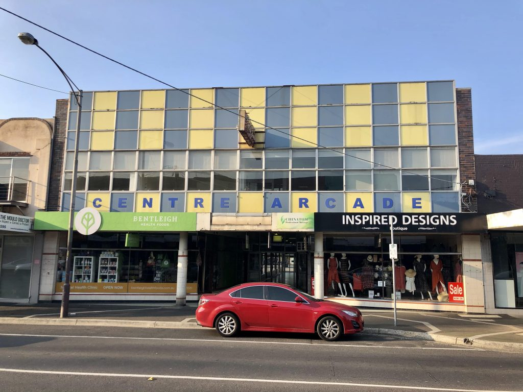 Heritage consultant Melbourne Bentleigh